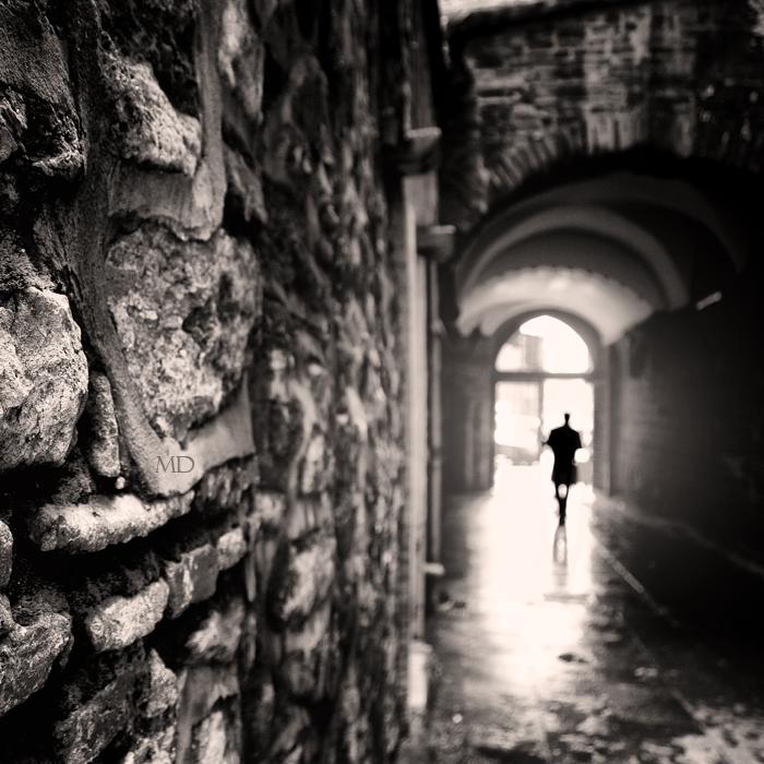 Homme, par MustafaDedeogLu (Deviant'Art)