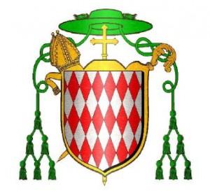 Armoiries de Louis-André de Grimaldi