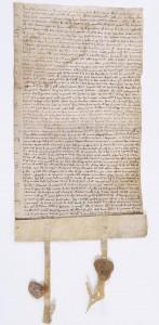 Capitulation de Rouen - 1er juin 1204