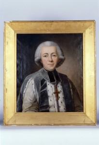 Louis-André de Grimaldi - Cathédrale de Noyon