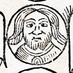 Arbor agnatorum et cognatorum par Fernand BERENGER, 1552
