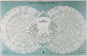 Arbre généalogique familial | GeneaGram