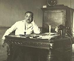 Jean-Baptiste Louis PERRET (1887 Besson, Allier - 1945, Buchenwald)