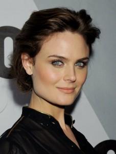 Emily DESCHANEL, actrice