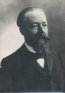Paul DOUMER, 1917