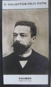 Paul DOUMER, gouverneur de l'Indo-Chine de 1896 à 1902