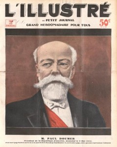 L'Illustré du Petit Journal du 15 mai 1932