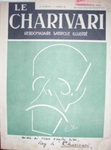Le Charivari, 12 mai 1931 - Paul DOUMER| Delcampe