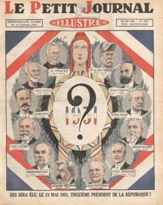 Le Petit Journal illustré du 10 mai 1931