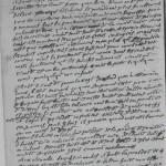 Remède contre la rage - BMS Souillé (72), 1669, BMS 1MI 1265 R1 vue 197 | © AD-72