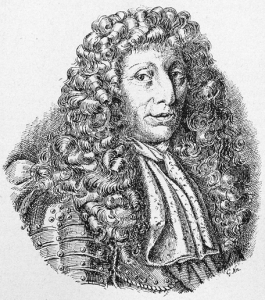 Sieur Jacques de Solleysel