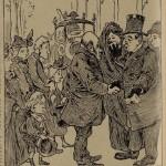 Le Rire du 13 avril 1895