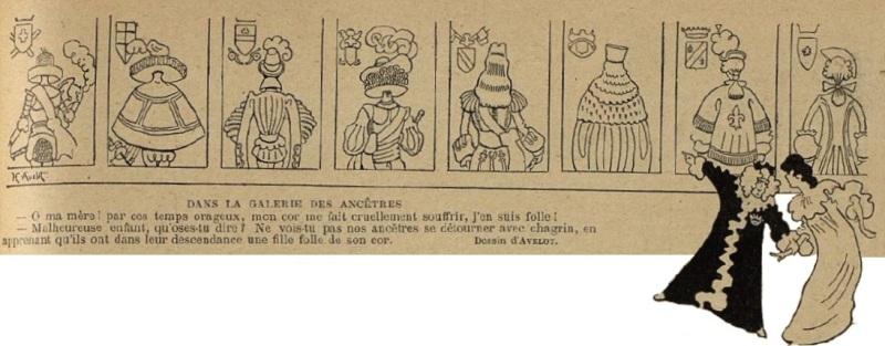 Le rire du 10 octobre 1901