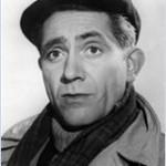 Bernard LAJARRIGE (1912-1999)