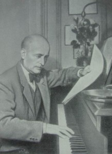Jacques IBERT (1890-1962), compositeur