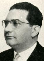 Jacques SOUSTELLE (1912-1990)
