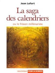La saga des calendriers par Jean Lefort