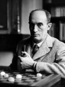 Pierre BOULLE (1912-1994), écrivain | planetasimios.com