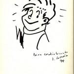 Bibi Fricotin par Pierre LACROIX, 1977 | Oncle Fumetti