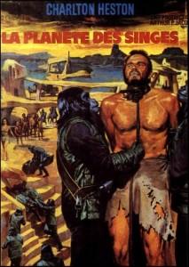 La planète des singes, 1968