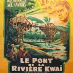 Le pont de la rivière Kwai, 1957, film de David Lean | western-maniac.forum-pro.fr