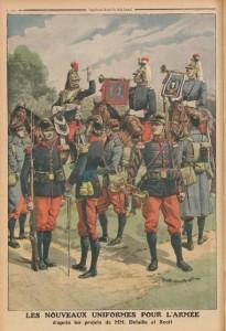 Supplément du Petit Journal illustré du 10 mars 1912