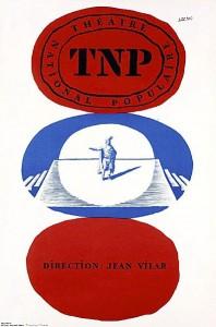 Le Théâtre National Populaire (TNP) | © Maison Jean Vilar