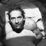 Gilles MARGARITIS (1912-1965), acteur, dans Atalante en 1934