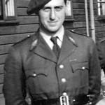 Jacques BEAUDENOM de LAMAZE (1912-1942), compagnon de la Libération