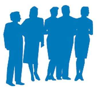 Groupe De Personnes Banque D'Images, Vecteurs Et