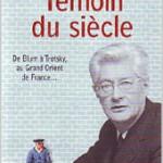 Fred ZELLER (1912-2003), homme politique et peintre