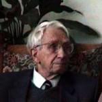 Xavier LÉON-DUFOUR (1912-2007), jésuite