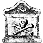 Tombe 1743