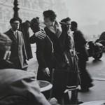 Tatiana & Renan ? ... non, le baiser de l'Hôtel de Ville, par Robert Doisneau