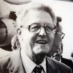 Georges REPIQUET (1912-1988), homme politique