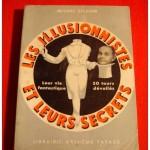 Les illusionnistes et leurs secrets par Michel SELDOW