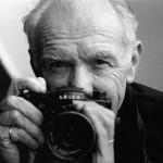 Robert DOISNEAU (1912-1994), photographe - autoportrait
