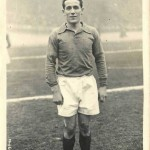 Alfred ASTON (1912-2003), footballeur | Delcampe Louloubroc