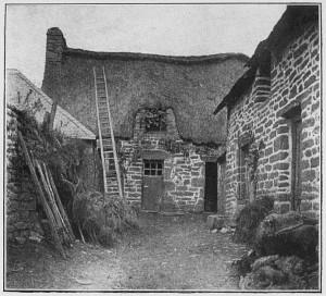 Maison de Marion - Le Faouët (56)