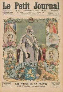 Le Petit Journal, supplément illustré du dimanche 2 juin 1912