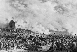 Bataille de Valmy, 20 septembre 1792