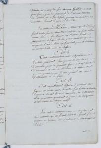 Décret de l'Assemblée nationale du 20 septembre 1792