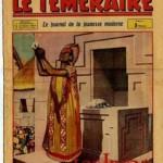 Érik (1912-1974), Le Téméraire | nrblog.fr