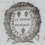 Histoire de l'État Civil en France, de la Révolution à nos jours