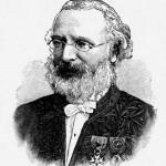 Frédéric PASSY (1822-1912)