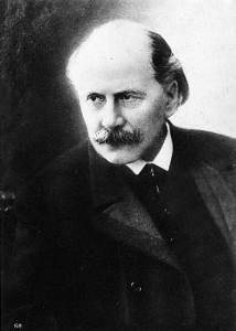 Jules MASSENET (1842-1912), compositeur