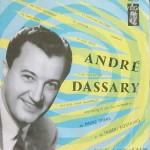 André DASSARY (1912-1987), 25cm de 1957