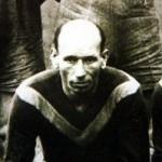 Édmond NOVICKI, né en 1912, footballeur