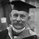 Paul Henri Benjamin Balluet d'Estournelles de Constant (1852-1924)