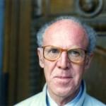 Gérard DEBREU (1921-2005), 1986